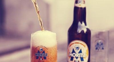 Photo of Bar Moritz Bar at Adolfstr. 17, Berlin 13347, Germany