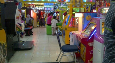 Photo of Playground Funland at Jln. T. Panglima Polem, Banda Aceh, Indonesia