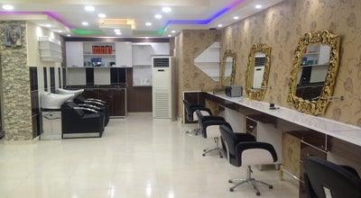 Photo of Nail Salon Orhan kuaför güzellik salonu at Ssk Cad, Turkey
