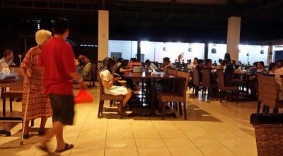 Photo of Seafood Restaurant New Jumbo Kakap Sea Food at Jl.ikan Sepat, Teluk Betung, Bandar Lampung, Lampung, Indonesia