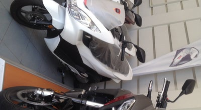 Photo of Motorcycle Shop Sağlam Ticaret Honda Bayi & Servisi at Turkey