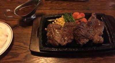 Photo of Steakhouse 高原 at 佐谷田2515, 熊谷市 360-0023, Japan