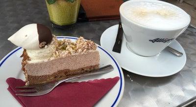 Photo of Cafe Café Confiserie Sixt at Hauptstr. 3, Neustadt an der Weinstraße 67433, Germany