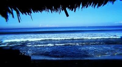 Photo of Beach Pantai kerandangan I at Jalan Raya Senggigi, Gunungsari, Indonesia