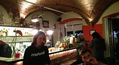 Photo of Bar Kavka Bar at Maistrov Trg 7, Kranj 4000, Slovenia