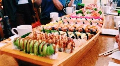Photo of Sushi Restaurant Ginger Sushi at 266 South Ave, Fanwood, NJ 07023, United States