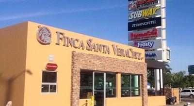 Photo of Coffee Shop Finca Santa Veracruz at Blvd. Lopez Mateos, Los Mochis, Mexico