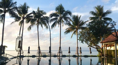 Photo of Resort Le Méridien Koh Samui Resort & Spa at 146/24 Moo 4, Lamai Beach, Koh Samui 84310, Thailand