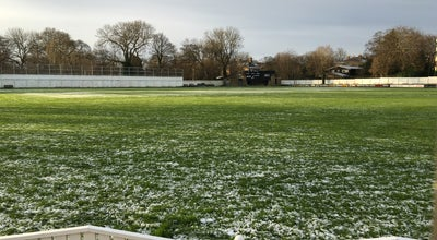 Photo of Cricket Ground Jesmond Cricket Club at United Kingdom