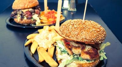 Photo of Burger Joint Piri's at Wiener Str. 31, Berlin 10999, Germany