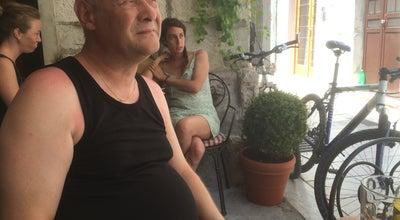 Photo of Cafe Teak Caffe at Majstora Jurja 11, Split 21000, Croatia