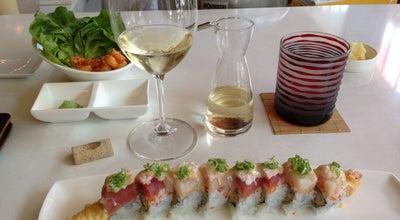 Photo of Sushi Restaurant Eiko's at 1385 Napa Town Ctr, Napa, CA 94559, United States