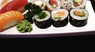 Photo of Sushi Restaurant Sushi Chaki at C. Virgen De Aguas Santas, 8, Sevilla 41011, Spain