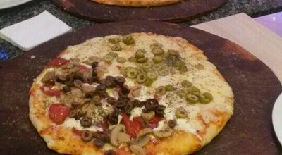Photo of Pizza Place Pizza Romana - Pinedo Shopping at Pinedo Shopping, San Lorenzo, Paraguay