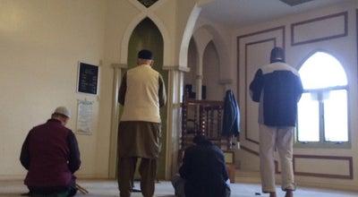 Photo of Mosque Masjid Al-Noor at 1755 Catherine St, Santa Clara, CA 95050, United States