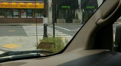 Photo of Sushi Restaurant Nami at Atwells Ave, Providence, RI 02903, United States
