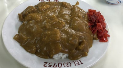 Photo of Diner 軽食富士屋 at 富岡1072, 富岡市, Japan