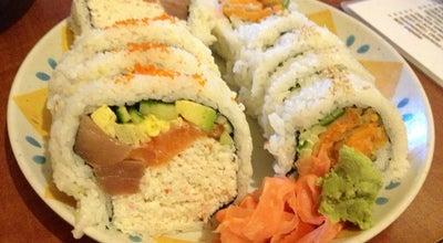 Photo of Japanese Restaurant Samurai Japanese Restaurant at 1108 Davie St, Vancouver, BC V6E 1N1, Canada
