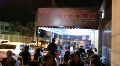 Photo of Food Truck Jantinha da Vovó Maria at Brazil