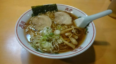 Photo of Ramen / Noodle House 中華そば 櫻軒 at 高山市, Japan