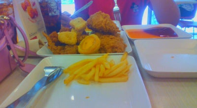 Photo of Fried Chicken Joint KFC @ Pinya LP at Thailand