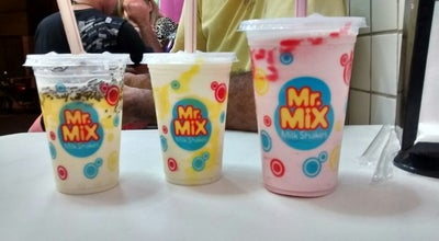 Photo of Snack Place Mr. Mix Milk Shakes at Brazil