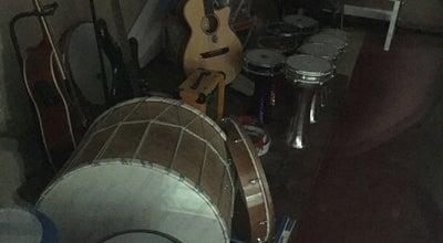 Photo of Music Venue Güldalı Müzik Merkezi at Burhaniye Mahallesi, Ceyhan 01960, Turkey