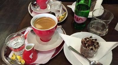 Photo of Cafe Café Corso at Dukelská Brána 1, Prostějov 796 01, Czech Republic