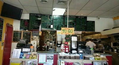 Photo of Italian Restaurant Giuseppes at 253 Low St, Newburyport, MA 01950, United States