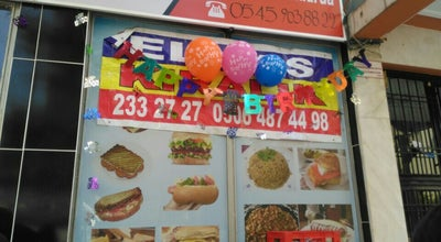 Photo of Mexican Restaurant C-4 BÜFE (C-4 ERCAN) at Turgut Özal Blv. Adana Tıp Arkası, Turkey