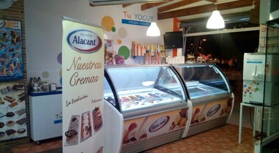 Photo of Ice Cream Shop Gelateria El Bon Gust at Spain