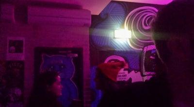 Photo of Music Venue Spectrum at 34 Oxford St, Darlinghurst, NS 2010, Australia