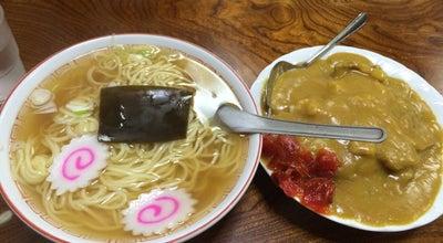 Photo of Ramen / Noodle House 中華ソバ 坂本 at 陣屋町2-3, 銚子市, Japan