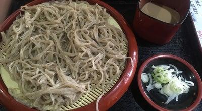 Photo of Japanese Restaurant そば膳 at 野坂町1丁目20-38, 秩父市 368-0033, Japan