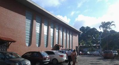 Photo of Church Paróquia Imaculada Conceição - Vila Nova at Blumenau, Brazil