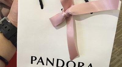 Photo of Jewelry Store Pandora at Setia City Mall, Malaysia