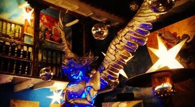 Photo of Latin American Restaurant Fallen Angel Restaurant at Plazoleta Nazarenas 221, Cusco, Peru