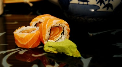 Photo of Sushi Restaurant SushiTrue at Obligado 1076, Montevideo, Uruguay
