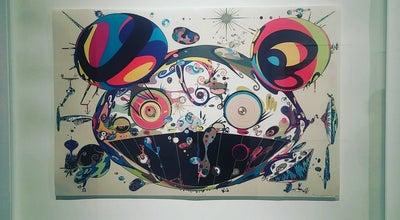 Photo of Art Gallery Sala municipal de exposiciones Las Francesas at Calle Santiago, 22, Valladolid 47001, Spain