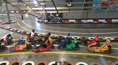 Photo of Racetrack Blastacars at New Zealand