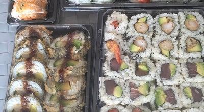Photo of Sushi Restaurant Saiko No Sushi at Belgium