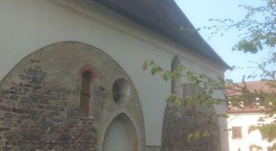 Photo of Church Martinskirche at Martingasse, Linz 4020, Austria