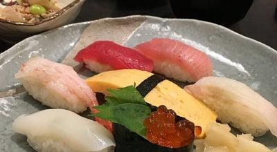 Photo of Sushi Restaurant すし処 辰巳 駅前店 at Japan