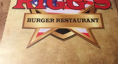 Photo of Burger Joint Rigg's Burger Restaurant at Bodanstr. 23, Konstanz, Germany