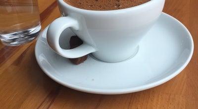Photo of Cafe Tünel Cafe & Bistro at Kültür Mahallesi, Düzce 81100, Turkey