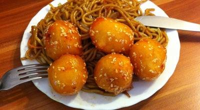 Photo of Chinese Restaurant Lili Kínai Büfé at Jókai Tér, Pécs 7621, Hungary