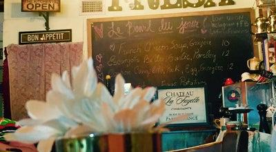 Photo of French Restaurant La Fresa Francesa at 59 W 3rd St, Hialeah, FL 33010, United States