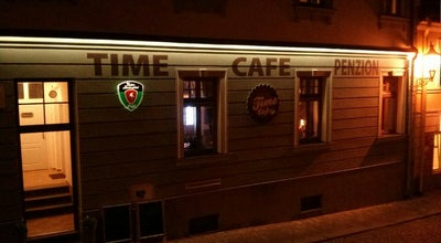 Photo of Cafe Time Cafe at Lázeňská 22, Příbram 26101, Czech Republic
