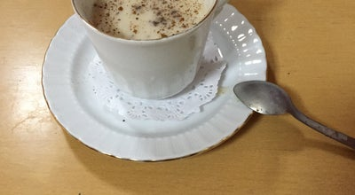 Photo of Bakery Karadeniz Pastanesi at Hoca Bedrettin Mah. Cumhuriyet Cad. No:14 Milas, Muğla, Turkey