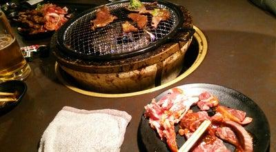 Photo of BBQ Joint 韓流まんぷく太郎 各務原店 at 鵜沼各務原町1-136, 各務原市 509-0111, Japan